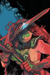 Red Sonja #19 Cover C Henderson
