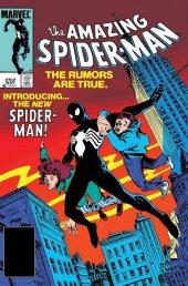 The Amazing Spider-Man #252 New Printing