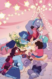 Steven Universe #36 Cover B Preorders  Ng