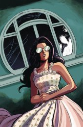 Ghosted in L.A. #11 Cover B Grace Variant