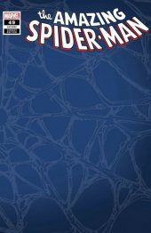 The Amazing Spider-Man #49 1:200 Web Variant
