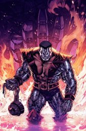 X-Men #12 Kael Ngu Unknown Comics Exclusive Virgin Variant