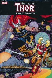 The Mighty Thor by Walter Simonson Omnibus HC New Printing