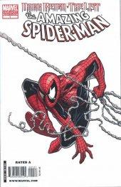 Dark Reign: The List - Amazing Spider-Man #1 Hero Variant
