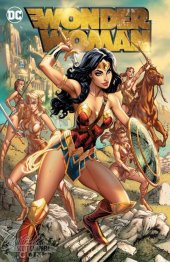 Wonder Woman #750 J. Scott Campbell Variant A