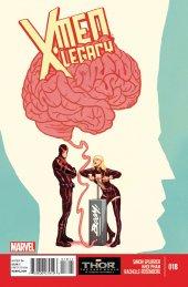 X-Men: Legacy #18