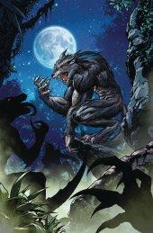 Monster Planet #1 Cover B Riveiro