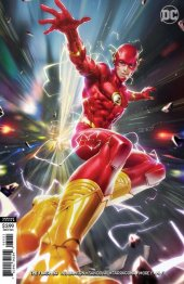 The Flash #60 Variant Edition
