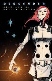 Descender #1 Sean Murphy Variant