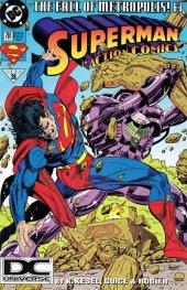 Action Comics #701 variant edition