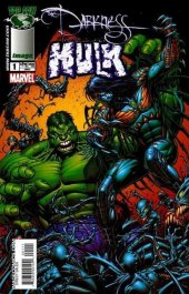 The Darkness / The Incredible Hulk #1