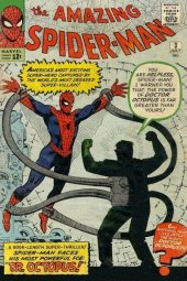 the amazing spider-man #3