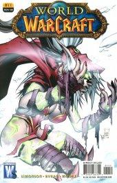 World of Warcraft #11 Variant Edition