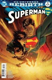 Superman #13 Variant Edition