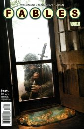 fables #135