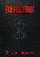 Berserk: Deluxe Edition Vol. 8 HC