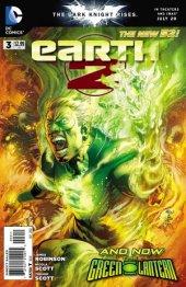 earth 2 #3