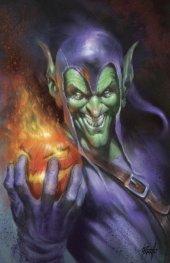 The Amazing Spider-Man #44 Lucio Parrillo Variant B