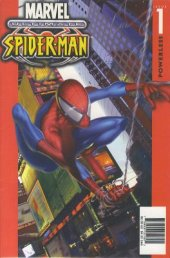 Ultimate Spider-Man #1 KB Toys Reprint