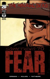 The Walking Dead #99 2nd Printing