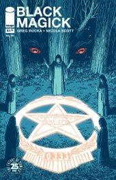 Black Magick #9 Cover B