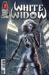White Widow #1