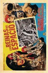 Red Sonja & Vampirella Meet Betty & Veronica #11 Cover B Hack