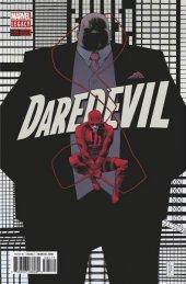 Daredevil #595 Shalvey Variant