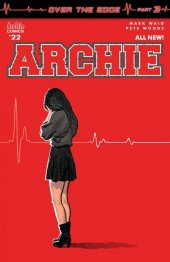 Archie #22 Cover C Greg Smallwood
