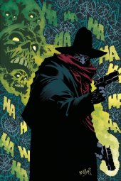 The Shadow #6 Cover E 1:20 Jones Virgin Cover