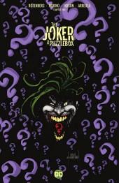 The Joker Presents: A Puzzlebox Chapter #2