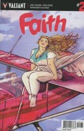 Faith #2 Cover F Lotay