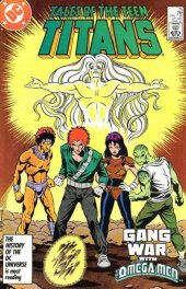 Tales of the Teen Titans #75
