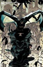Detective Comics #1027 Cover J Adam Hughes Batman & Catwoman Variant
