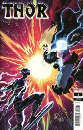 Thor #1 1:25 Scalera Variant