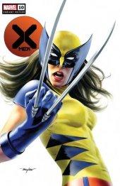 X-Men #10 Mike Mayhew Trade Variant