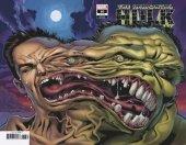 The Immortal Hulk #16 Joe Bennett Variant