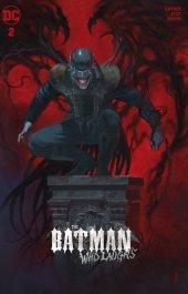The Batman Who Laughs #2 ComicXposure Exclusive Ricardo Federici Variant