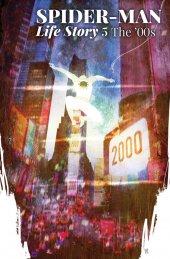 Spider-Man: Life Story #5 1:25 Andrea Sorrentino Variant