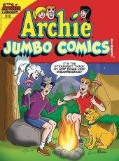 Archie Jumbo Comics Digest #310