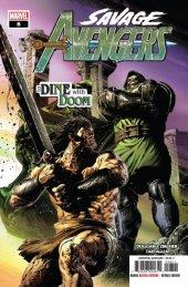 Savage Avengers #8