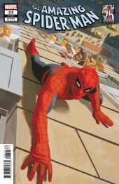 The Amazing Spider-Man #23 Daniel Acuna Marvels 25th Tribute Variant