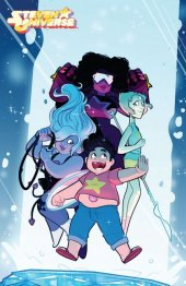 Steven Universe #1 St-Onge Incentive Cover