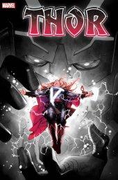 Thor #2 3rd Printing
