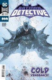 Detective Comics #1017 Original Cover