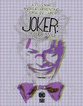 Joker: Killer Smile #2 Original Cover