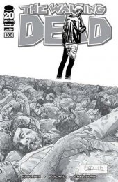 The Walking Dead #100 Cover I