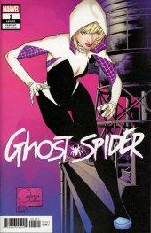 Ghost-Spider #1 1:50 Joe Quesada Variant