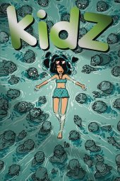 Kidz #3 Cover E 1:10 Foil Cover
