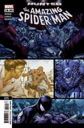 The Amazing Spider-Man #18.HU 2nd Printing